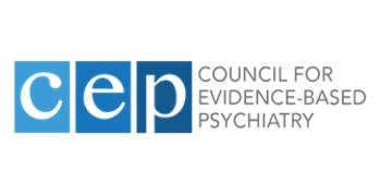 Council for Evidence-based Psychiatry Logo