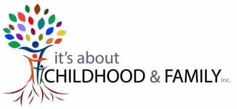 It's About Childhood & Family logo