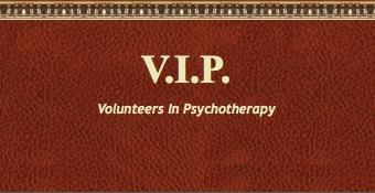 Volunteers in Psychotherapy