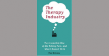 The Therapy Industry by Paul Moloney